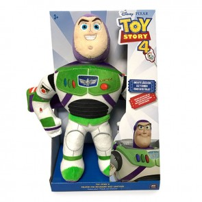 Muñeco Buzz Lightyear Toy Story 4